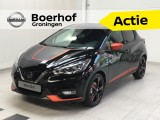 Nissan Micra FULL-OPTIONS 0.9 IG-T Bose Personal Edition  ac 2.630.- KORTING!! Volledig rijklaa
