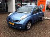 Nissan Micra 1.2 3-drs Visia Cool