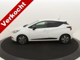 Nissan Micra 1.5 Dci 90pk Business Edition Pro Pack Navi | LED | Bose