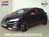 Nissan Micra 0.9 IG-T 90pk Bose Personal Edition