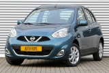Nissan Micra 1.2 Acenta Style Pack Automaat