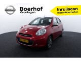 Nissan Micra 1.2 98pk DIG-S ELLE EDITION Navi | Cruise |  PDC | Panodak