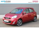 Nissan Micra 1.2 DIG-S CONNECT Ed. | Fietsendrager | Navigatie | Cruise Control | Climate Con