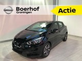 Nissan Micra 0.9 90 IG-T Acenta ACE  ac2200,- KORTING!!