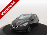 Nissan Micra 0.9 90 IG-T Acenta ACE  ac2700,- KORTING!!
