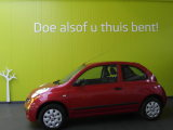 Nissan Micra 1.2 PURE