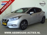 Nissan Micra New 0.9 IG-T 90pk Business Edition, Clima, Navi!