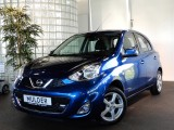 Nissan Micra 1.2 DIG-S CONNECT EDITION 98PK