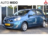 Nissan Micra 1.2i Automaat Connect Edition