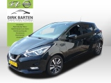 Nissan Micra 0.9 IG-T N-Connecta + Premium Tech Pack