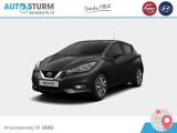Nissan Micra 0.9 IG-T N-Way | Navigatie | Cruise & Climate Control | Intelligent Key | Rijkla