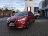 Nissan Micra 0.9 IG-T 90 N-Connecta Premium Tech Pack AVM Bose