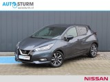 Nissan Micra 1.5 DCI BUSINESS Edition | Navigatie | Camera | Cruise & Climate Control | DAB O