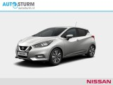 Nissan Micra 1.0 IG-T N-Connecta | Navigatie | Camera | Cruise & Climate Control | DAB | 16''