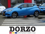 Nissan Micra 0.9 IG-T 90pk Acenta Connect Pack