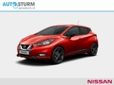 Nissan Micra 1.0 IG-T N-Connecta | Automaat | Exterieur Pack | Navigatie | Camera | Cruise &