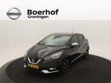 Nissan Micra 90pk Turbo N-Connecta | 17"