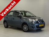 Nissan Micra 1.2 Visia Pack Airconditioning Bluetooth