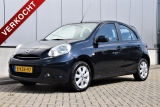 Nissan Micra 1.2 98pk DIG-S CVT Connect Edition