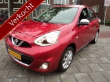 Nissan Micra 1.2 DIG-S Acenta Airco Nieuwstaat ! a