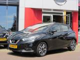 Nissan Micra 1.0i 71pk Acenta Airco Cruise Bluetooth Apple Carplay