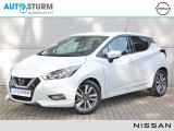 Nissan Micra 1.0 IG-T N-Connecta | Navigatie | Camera | Cruise & Climate Control | DAB | Park