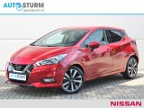 Nissan Micra 0.9 IG-T Tekna | Navigatie | Camera | BOSE Audio | Cruise & Climate Control | LE