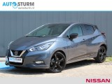 Nissan Micra 0.9 IG-T N-Connecta | Navigatie | Camera | Cruise & Climate Control | Ext. Pack