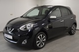 Nissan Micra 1.2 DIG-S Connect N-Tec