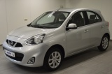 Nissan Micra 1.2 Acenta [Style Pack + Climate control]