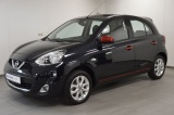 Nissan Micra 1.2 Connect Edition