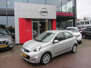 Micra 1.2 98pk DIG-S Automaat Connect Edition Navi