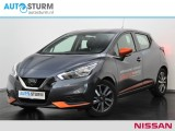 Nissan Micra 0.9 IG-T Acenta | Exterieur Pack | Cruise Control | Airco | Connected Services |