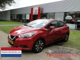 Nissan Micra 0.9 IG-T N-Connecta Navigatie/PDC/Cruise/16 inch LM
