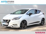 Nissan Micra 0.9 IG-T Acenta Style Pack | 17'' Velgen | LED Koplampen | Airco | Cruise Contro