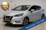 Nissan Micra 0.9 IG-T N-Connecta navi