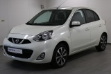Nissan Micra 1.2 Acenta / PDC / Cruise Control