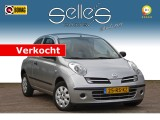 Nissan Micra 1.2 Acenta | AUTOMAAT | AIRCO | TREKHAAK