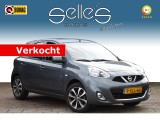 Nissan Micra 1.2 DIG-S Connect Edition | AUTOMAAT | CRUISE | NAV | CLIMATE
