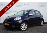 Nissan Micra 1.2 DIG-S Connect Edition Geen import/ Navi/ Airco/ PDC