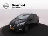 Nissan Micra 0.9 IG-T 90 pk N-Connecta | Keyless entry | Navigatie | Cruise control | Lichtme