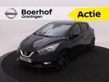 Nissan Micra 1.0 IG-T N-Tec SPECIAL EDITION 100PK Turbo