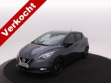 Nissan Micra 1.0 IG-T N-Tec AUTOMAAT SPECIAL VERSION
