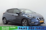 Nissan Micra 1.0 I-GT 90pk Business Edition