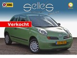 Nissan Micra 1.2 AUTOMAAT | AIRCO | TREKHAAK