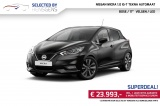 Nissan Micra 1.0 IG-T Tekna / Bose / Automaat / 17inch + LED