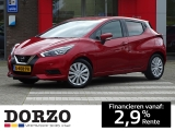 Nissan Micra 1.0 IG-T 100pk Acenta Apple Carplay/Android Auto