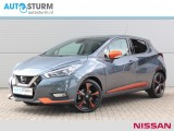 Nissan Micra 1.0L Acenta Style Pack | LED Koplampen | 17'' Velgen | Cruise Control | Airco |
