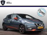 Nissan Micra 0.9 IG-T Bose Personal Edition 360 camera Navi Cruise LED Koplampen Keyless Lane