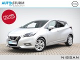 Nissan Micra 1.0 IG-T N-Connecta | Navigatie | Camera | Cruise Control | Airco | DAB | Elek.